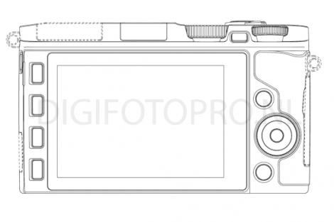 Nikon 1 V3 Patent 5
