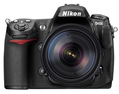 Ein mögliches Bild der Nikon D400