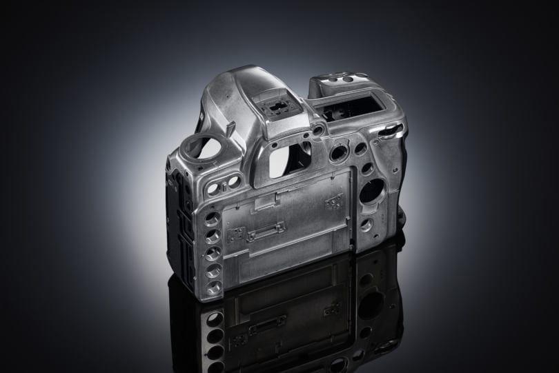 Nikon D780 vs. D750: Die technischen Daten im Vergleich | Photografix Magazin