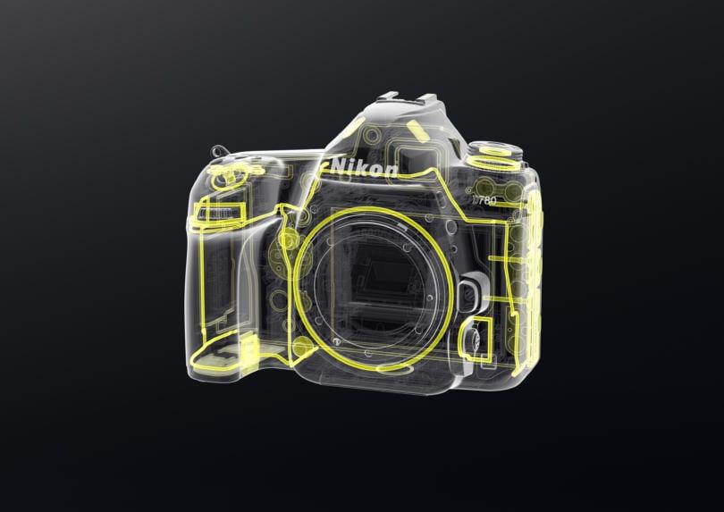 Nikon D780 vs. D750: Die technischen Daten im Vergleich