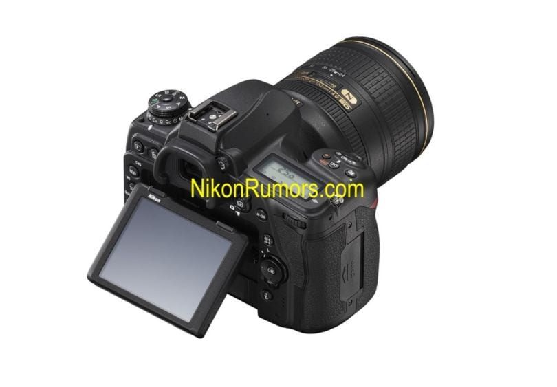 Nikon D780: Alle technischen Daten geleakt! | Photografix Magazin