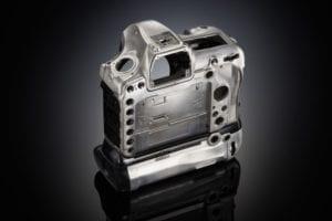 Pressebild der Nikon D850
