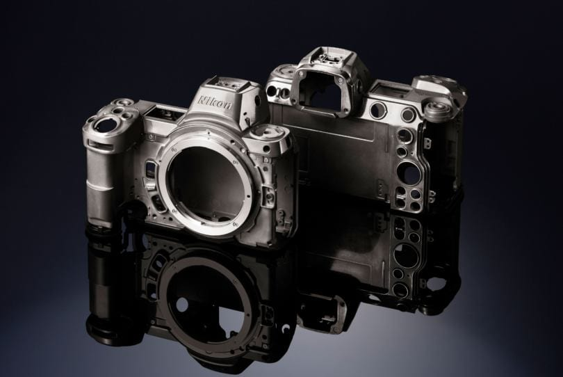 Nikon z z u eder autofokus ist ein großes problem