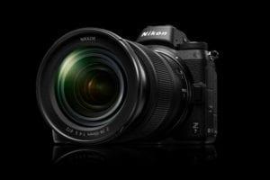 """Nikon Z6 & Z7: """"Die Bildqualität des Suchers ist phänomenal!"""""""