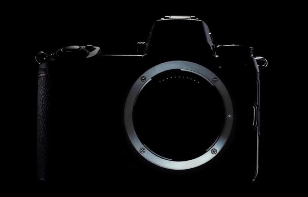 Nikon Vollformat-DSLM: Neues Video veröffentlicht! | Photografix Magazin
