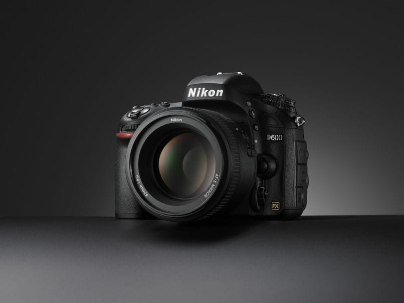 """Nikon """"NOCT"""": Neue Marke (für die Vollformat-DSLM?) registriert ..."""