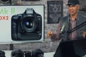 Northrup Canon Nikon