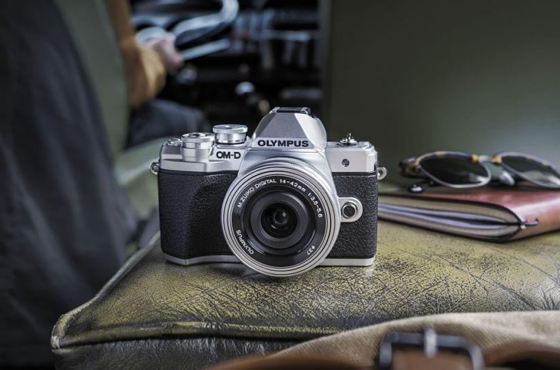 Drei Tests zur neuen Olympus E-M10 Mark III | Photografix Magazin
