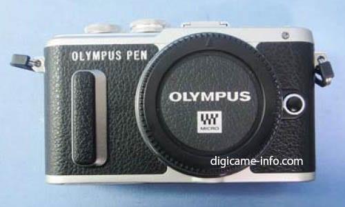 Olympus E-PL8 Leak 1