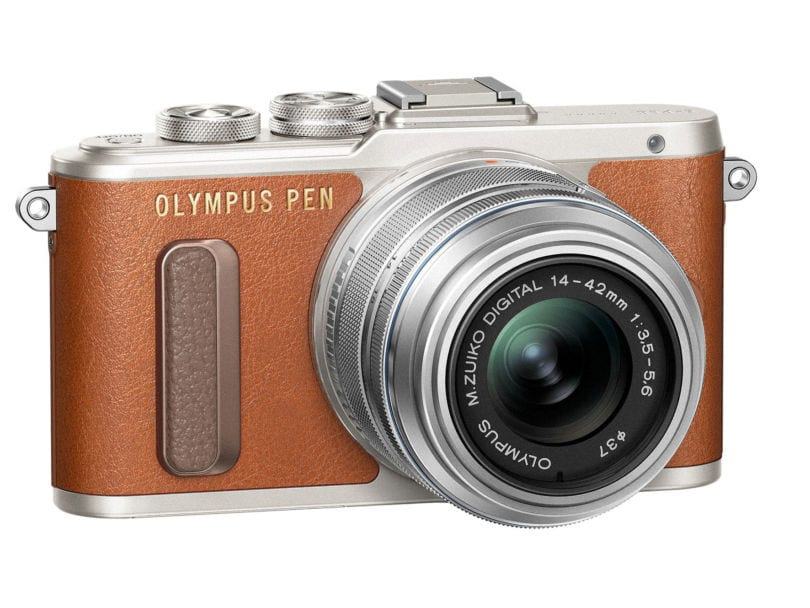 olympus-e-pl8