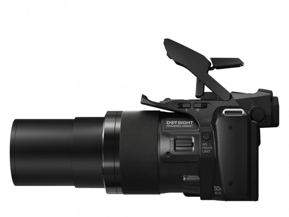 Olympus SP-100EE 1