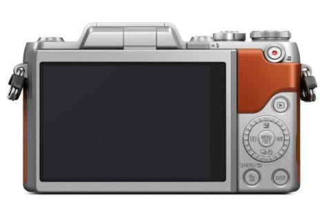 Panasonic GF8 3