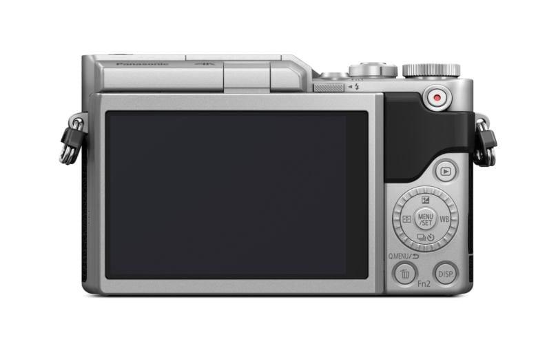 Panasonic GX880: Neue DSLM für Einsteiger präsentiert