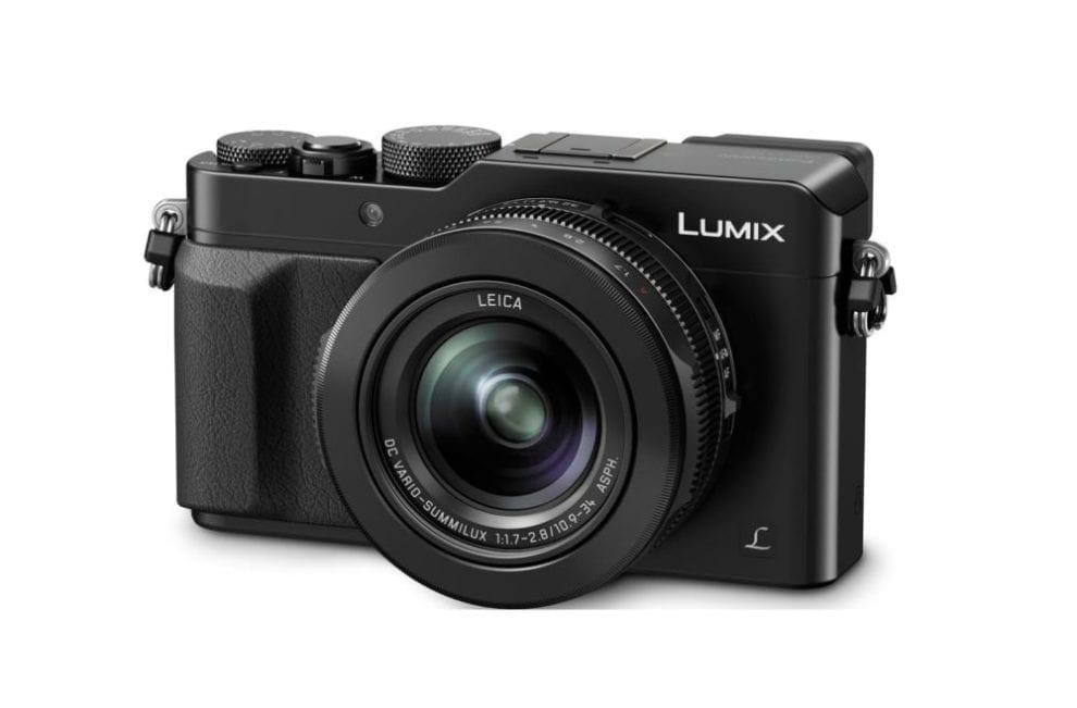 panasonic lx100 ii specs geleakt kamera schon jetzt eine. Black Bedroom Furniture Sets. Home Design Ideas