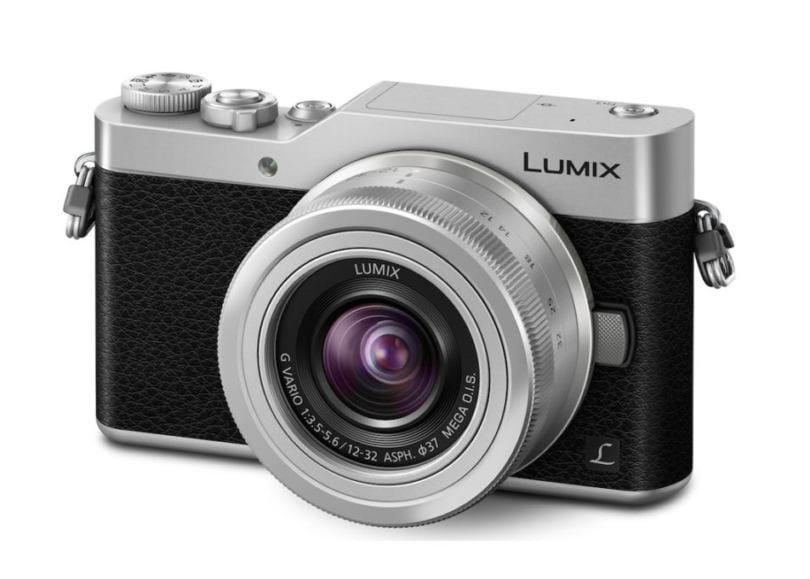 panasonic gx9 gf 10 tz200 drei neue kameras im. Black Bedroom Furniture Sets. Home Design Ideas