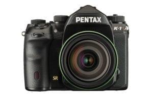 Pentax K-1 offiiziell
