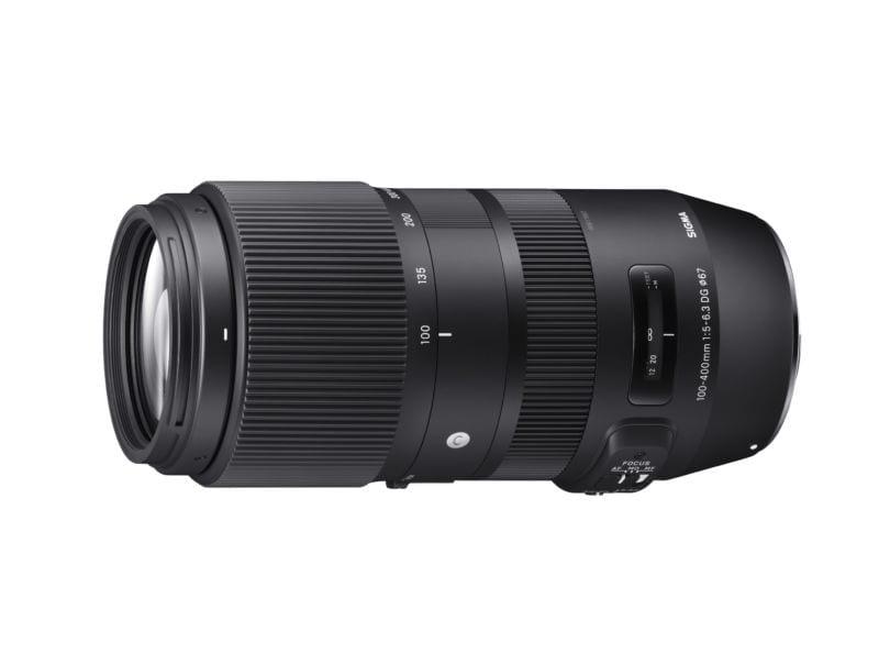 Sigma stellt vier neue Vollformat-Objektive vor   Photografix Magazin