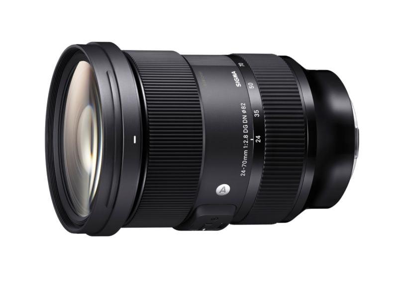 Sigma präsentiert neues 24-70mm f/2.8 für E-Mount und L-Mount