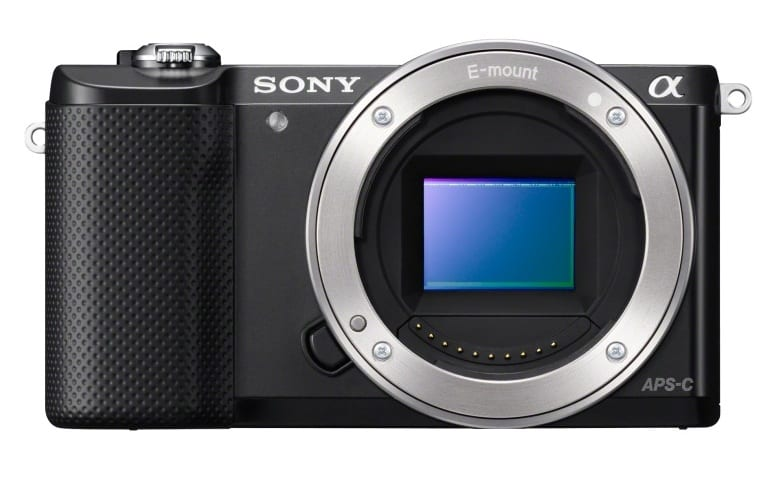 Sony A5000 ILCE-5000