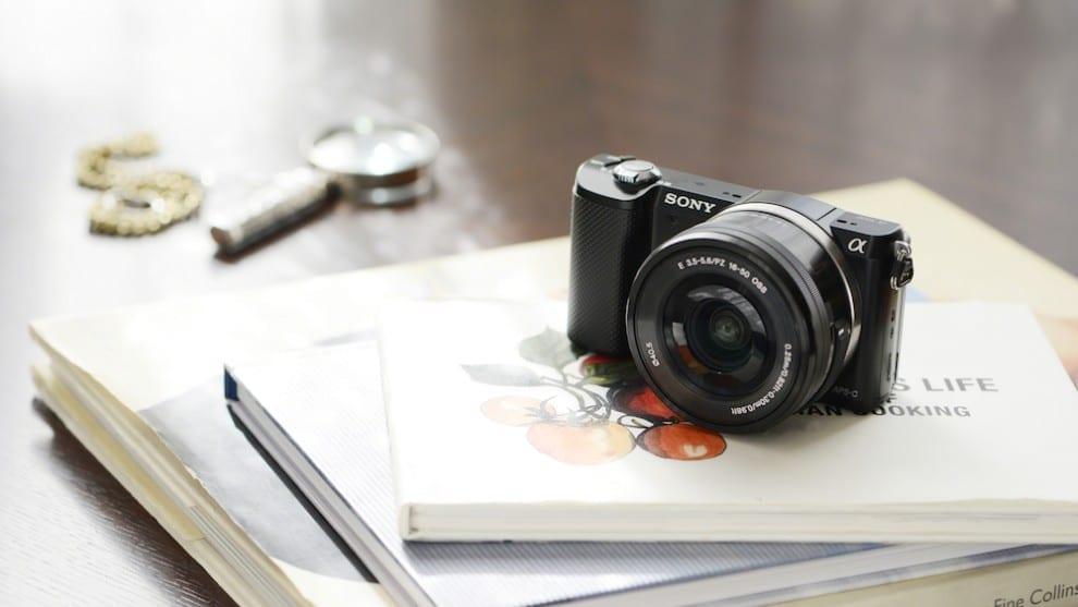 Sony A5000_bk