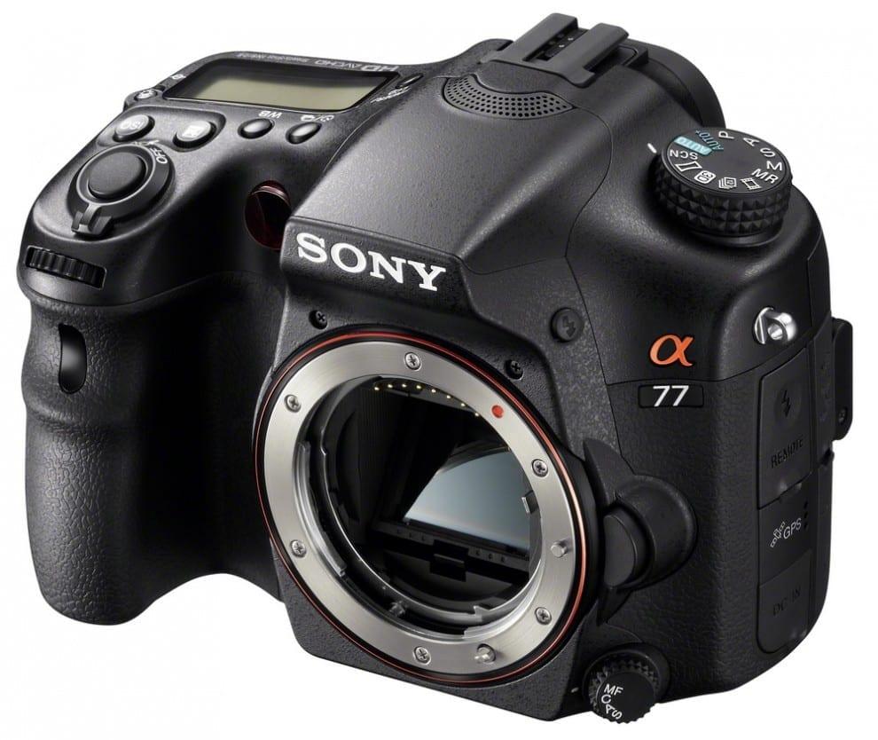 Sony-A79-Gerüchte