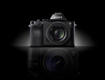 Sony macht Angaben zur nächsten Vollformatkamera