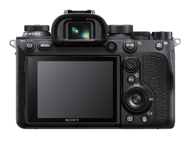 Sony A9 II: Neue Vollformatkamera für Profis präsentiert