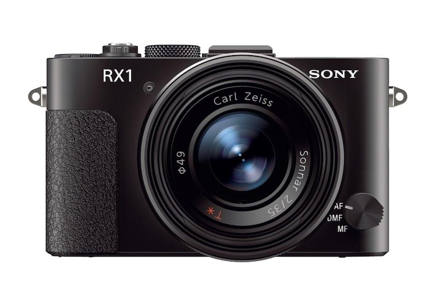 Sony DSC RX1