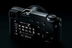 Sony NEX-6 A6000 1