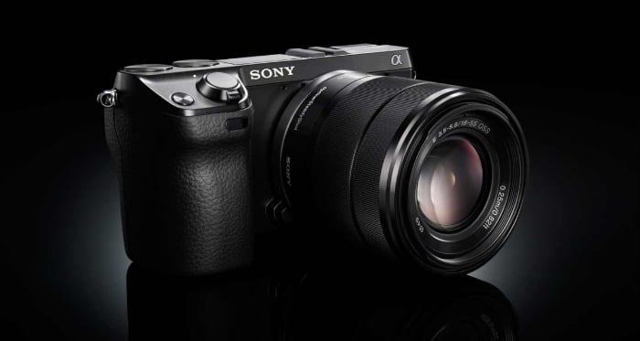 Sony NEX-7r1