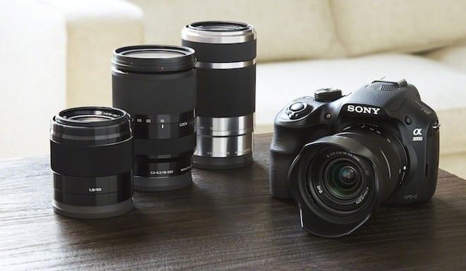 Sony-neue-Kameras