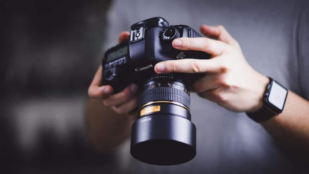 Das sind die besten Spiegelreflexkameras für Einsteiger 2020   Photografix Magazin