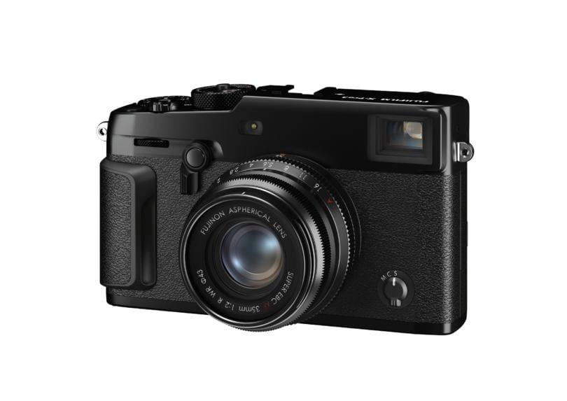 Fuji X-Pro3 präsentiert