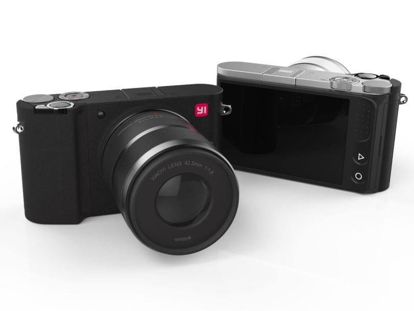 yi-m1-kamera