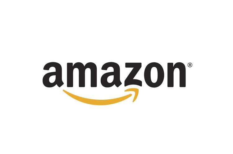 Amazon Logo 2