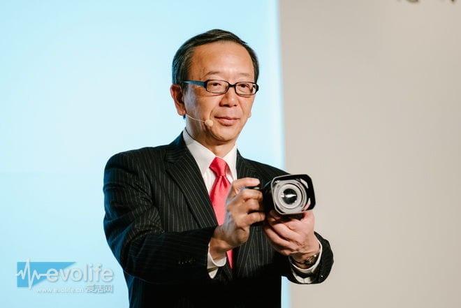 Canon 4K Kamera 1