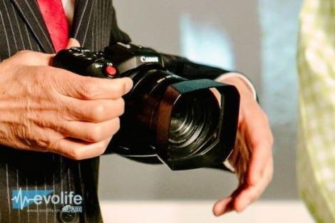 Canon 4K Kamera 3