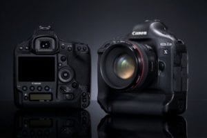Canon EOS 1D X Nachfolger