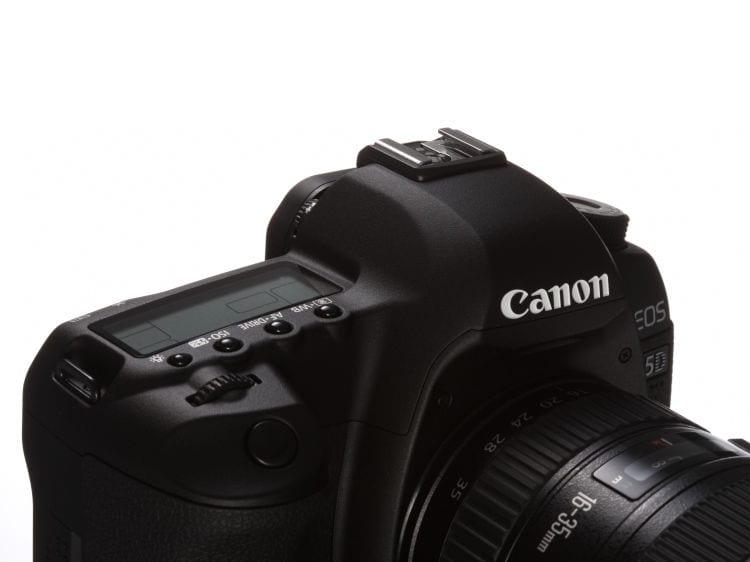Canon EOS 5D Mark II Creative 4