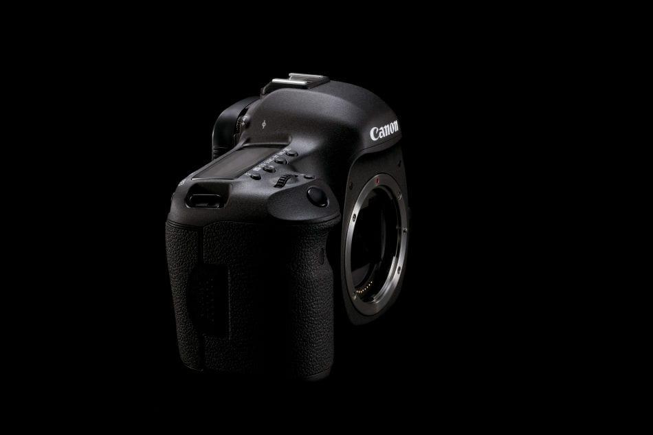 Canon EOS 5D mIII CREATIVE 1