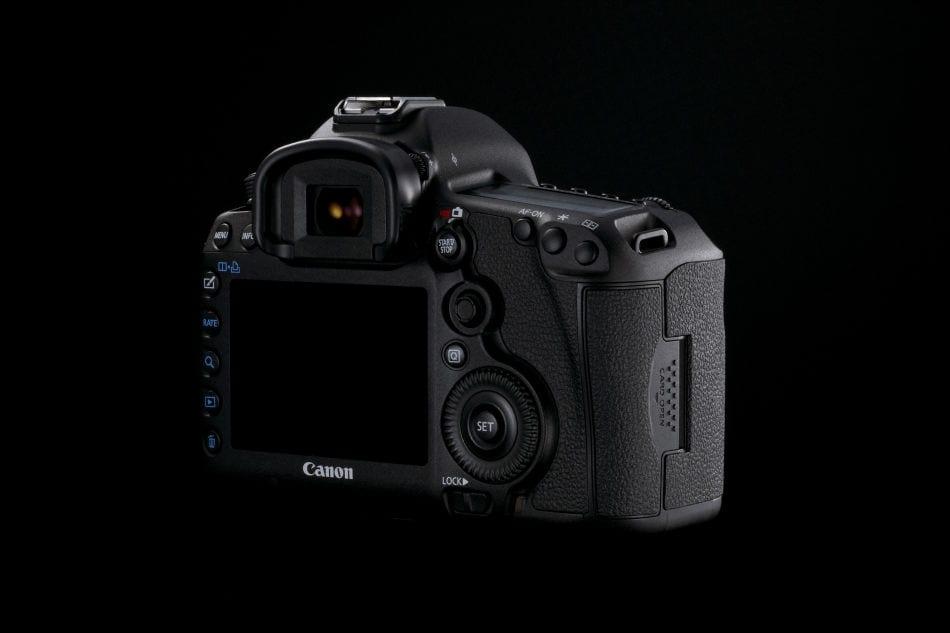 Canon EOS 5D mIII REV