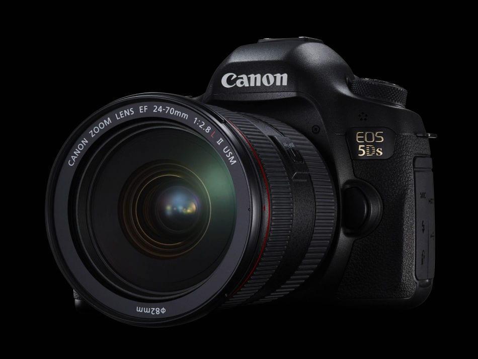 Canon EOS 5Ds 2