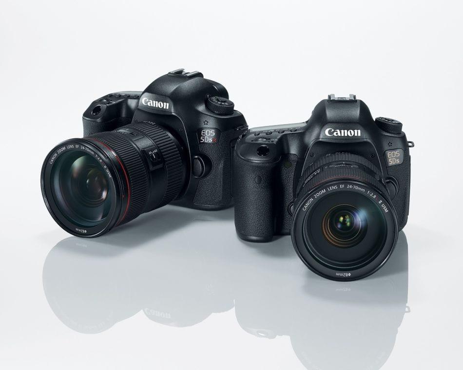 Canon EOS 5DS Mark II: Mit dieser Auflösung soll die neue DSLR ...
