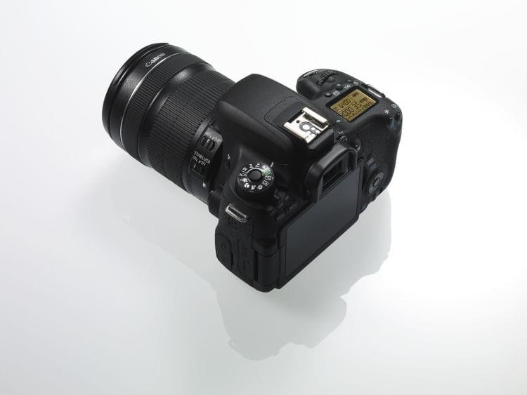Canon EOS 760D 2