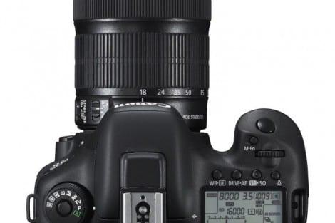 Canon EOS 7D Mark II offiziell 2