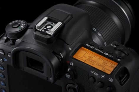 Canon EOS 7D Mark II offiziell 4