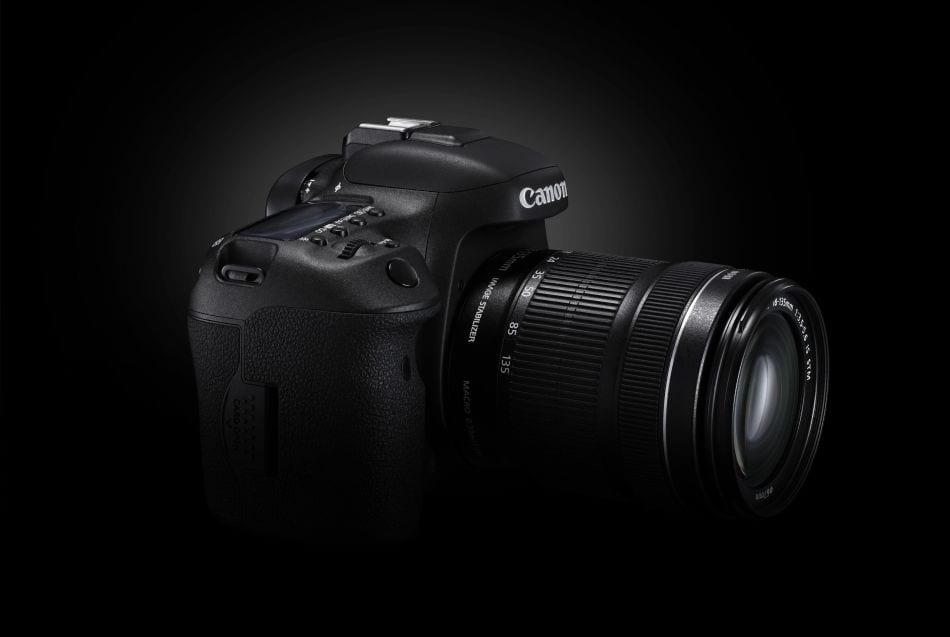Canon ist seit vielen Jahren Marktführer im Bereich der Spiegelreflexkameras. Eines der neusten Modelle ist die 7D Mark II.