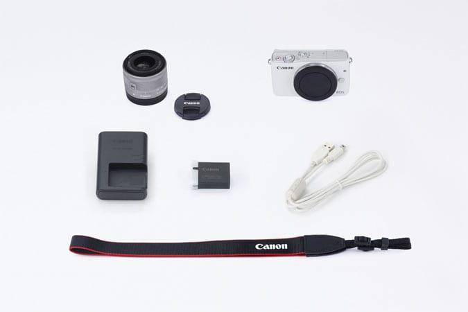 Canon EOS M10 6