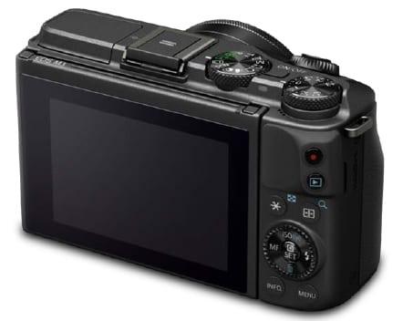 Canon EOS M3 Bild 1