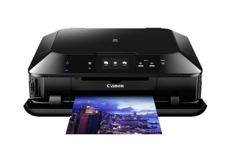 Canon Fotodrucker 1